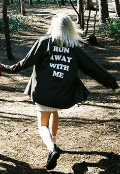 Run+Away+With+Me+Army+Shirt