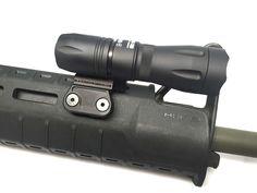 Elzetta Mini CQB Weapon Light
