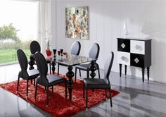 15 Dining Room Carpet Ideas You Would Love - Top Inspirations