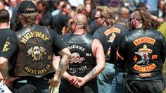 Abolishing VLAD an invitation for outlaw motorcyclists to get back to business | The Courier-Mail