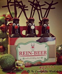 Rein-Beer