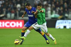 Juventus FC v Parma FC - Serie A