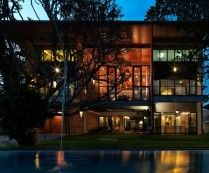 Eccentric S11 Residence in Malaysia