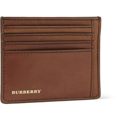 Burberry Shoes & AccessoriesLeather Card Holder