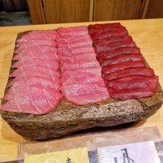 An Exquisite Omakase at Kurosaki