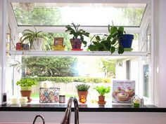 pictures of kitchen garden windows | ... Residential Energy Saver Window Kolbe Residential Dining Room Windows