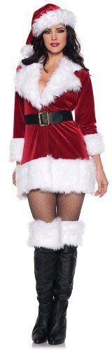Secret Santa Adult Costume Underwraps,http://www.amazon.com/dp/B008NC95PS/ref=cm_sw_r_pi_dp_hKNSsb19KT5DVC8N