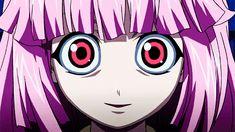 Mariko is a sweet little psycho