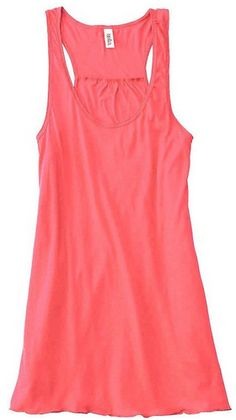 Getting some of these for Summer Flowy Racerback Tank - A Thrifty Mom
