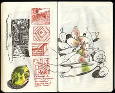 40 by Sketchbuch, via Flickr