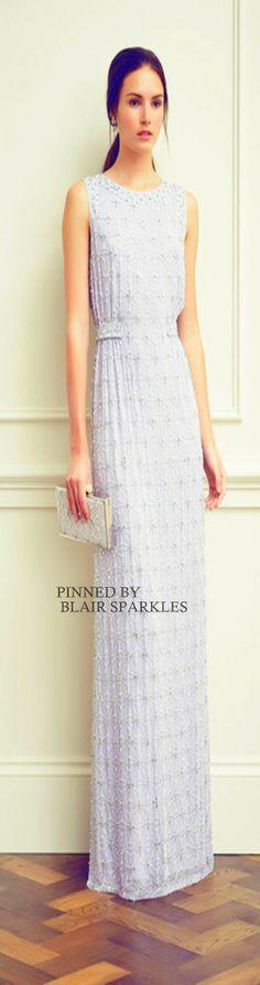 RESORT 2015 Jenny Packham ♕♚εїз | BLAIR SPARKLES