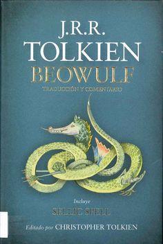 Tolkien tradujo del inglés antiguo este poema unos diez años antes de escribir El Hobbit. Beowulf contiene elementos que después Tolkien usaría en sus obras de la Tierra Media, como el dragón, que presagia al Smaug de El Hobbit.