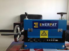 Desk Top Cable Stripping Machine Comes From ENERPAT USD 450 Per One Go!  Send Inquiry to james@enerpatgroup.com Skype: enerpat002 Whats app:008615051237913