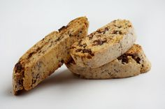 Almond and Chocolate Biscotti