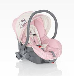 Trendy baby girl car seats and stroller hello kitty ideas