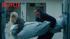 The Discovery | Netflix divulga o trailer do seu mais novo filme, The Discovery, é o novo filme de ficção original da Netflix. O filme trata
