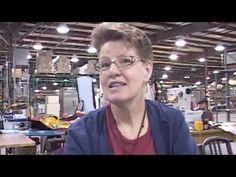 Vickie Rzanski - Fairfield County Board of Developmental Disabilities