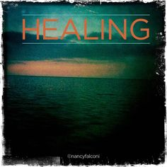 Healing. #water #photography