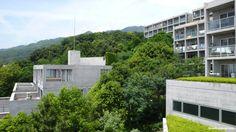 Rokko Housing One - Tadao Ando