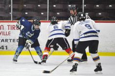 New to hockey? We have everything you need to get started! http://carhahockey.ca/108/understanding-the-game  #Hockey #Beginner #Canada