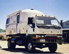 LOL, I actually had the idea to put an airstream onto an old Uhaul truck, then I see this...