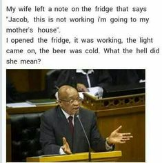 Love Memes Funny, Funny Pics, Funny Stuff, Funny Pictures, Jacob Zuma, To My Mother, Lol, Sayings, Videos