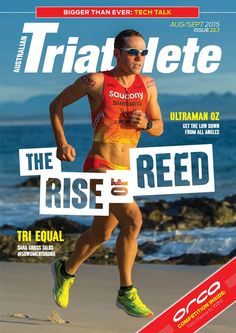 Australian Triathlete Magazine - Aug/Sept 2015. Click to access a free copy of the magazine. Follow Mum2Athletes on ISSUU to keep up to date with the latest Triathlon Magazines as they become available for FREE online at https://issuu.com/mumathletes/stacks. Other magazines also available under Swimming, Cycling and Running.
