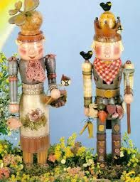 hollywood nutcrackers by holly adler official site - Google Search