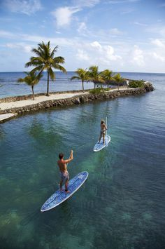Island Outpost's GoldenEye Resort, Orcabessa, Jamacia