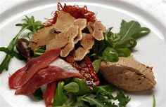 Enjoy the best of Istria - truffles #istra #istria #croatia #adriatic #sea #food #truffles #best