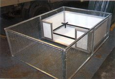 In order to do a breeding plan in the correct manner, something that you are going to have to do Dog Whelping Box, Whelping Puppies, Dog Kennels, Puppy Box, Puppy Pens, Office Dog, Pregnant Dog, Basset Hound Puppy, Puppy House
