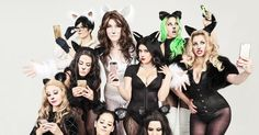 Keep up with the 'Katdashians,' an unauthorized musical parody #iNewsPhoto