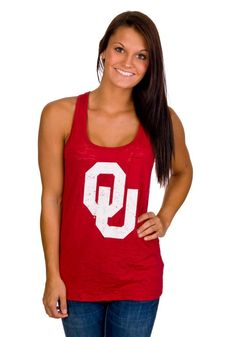 2001f9fb Rally House has a great selection of new and exclusive Oklahoma Sooners t-shirts,  hats, ...