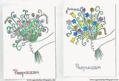 agazmaluje - akwarele, rysunki, pomysł na prezent, lifestyle