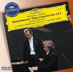 Chopin: Piano Concerto No.1 In E Minor, Op.11; Pia