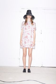 Band of Outsiders S/S 2015