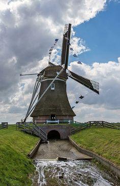 Goliath, Eemshaven