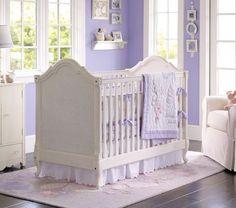 Gabrielle Nursery Bedding | Pottery Barn Kids