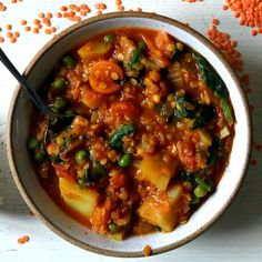 Healthy Cooking, Quinoa, Curry, Food And Drink, Yummy Food, Vegan, Baking, Ethnic Recipes, Food Ideas