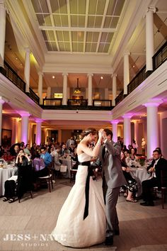 Ann Arbor wedding reception at the University of Michigan Museum of Art! Cheap Wedding Reception Venues, Best Wedding Venues, Tent Wedding, Wedding Cakes, Detroit Wedding, Chicago Wedding, Lake Michigan Wedding, Wedding Photography, Wedding Things