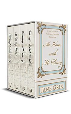 At Home with Mr. Darcy: A Collection of Pride and Prejudice Variations eBook : Grix, Jane: Amazon.ca: Kindle Store Mr Darcy, Pride And Prejudice, Buy Prints, Romance Books, Kindle, Ebooks, Amazon, Store, Collection