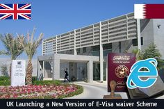UK Launching a New Version of e-Visa waiver Scheme