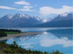 New Zealand Foto: David Briody/Creative Commons