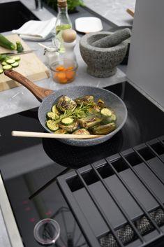 Kitchen Furniture, Kitchen Interior, Kitchen Design, Kitchen Display, Kitchen Store, Custom Kitchens, Cool Kitchens, Schmidt, Made To Measure Wardrobes