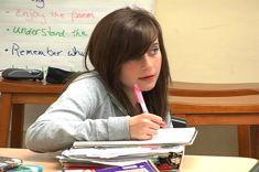 Teaching Notetaking Skills