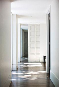 Pocket Door | Design by Wonder. Photo by Paul Barbera.