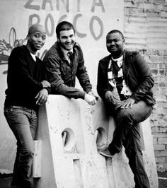 Johannesburg-based house band Mi Casa have taken South Africa by storm since they formed in July 2011 ? and now they`ll be bringing their hot beats to The