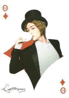 Lee Jinki #SHINee #onew