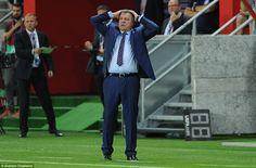 Slovakia 0-1 England: Sam Allardyce era begins with a late win as Adam Lallana…