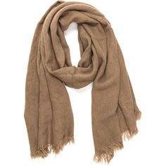 Wrap This Up Large Fringed Scarf ❤ liked on Polyvore featuring accessories, scarves, wrap shawl, fringe shawl, wrap scarves and fringe scarves